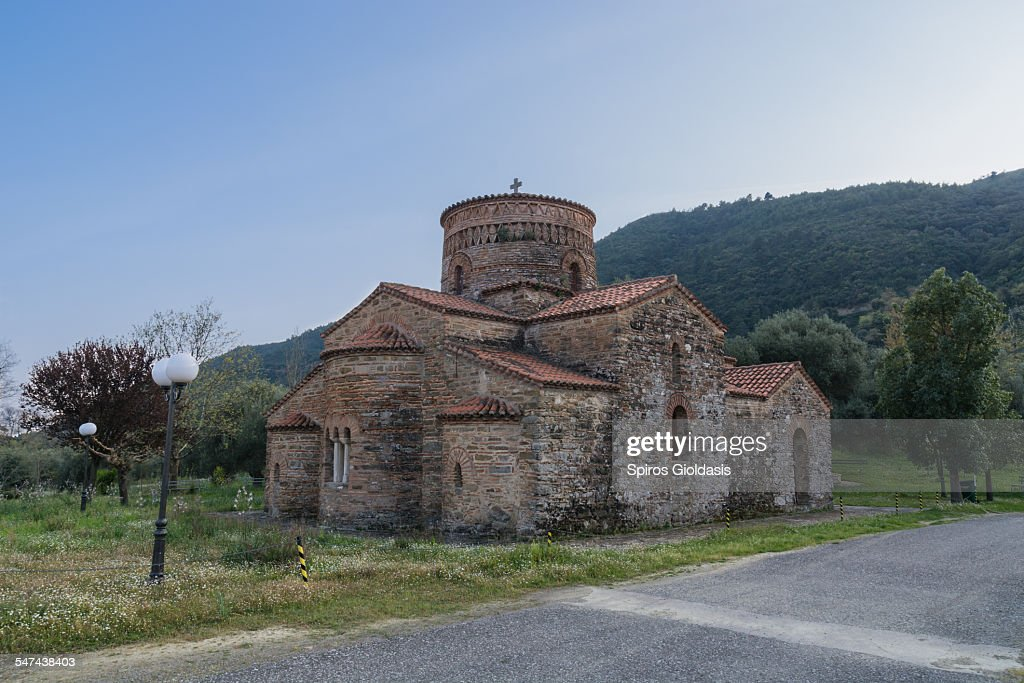 Panagia Panaxiotisa : Photo