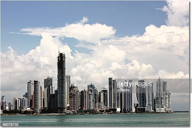 Panam Cityscape