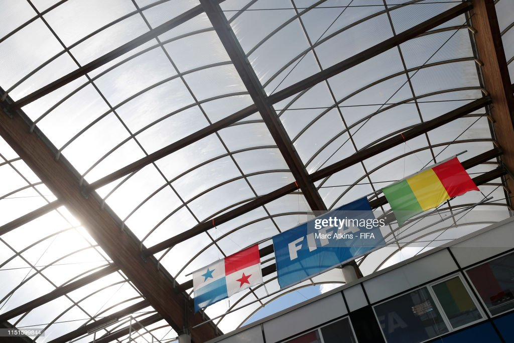 POL: Panama v Mali: Group E - 2019 FIFA U-20 World Cup