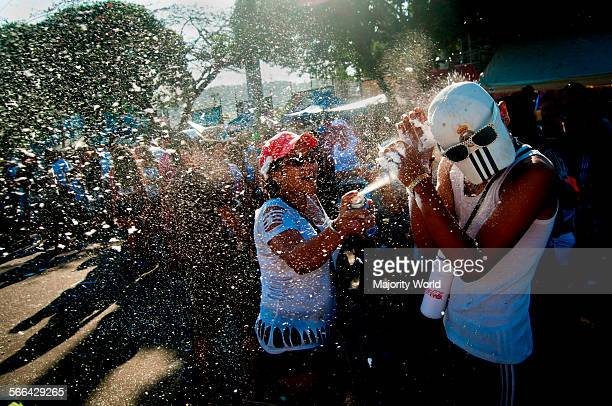 Panama City Carnival 'La Jumbo Rumba' Panama City also celebrates the carnival by closing main arteries of the city for parades and the traditional...