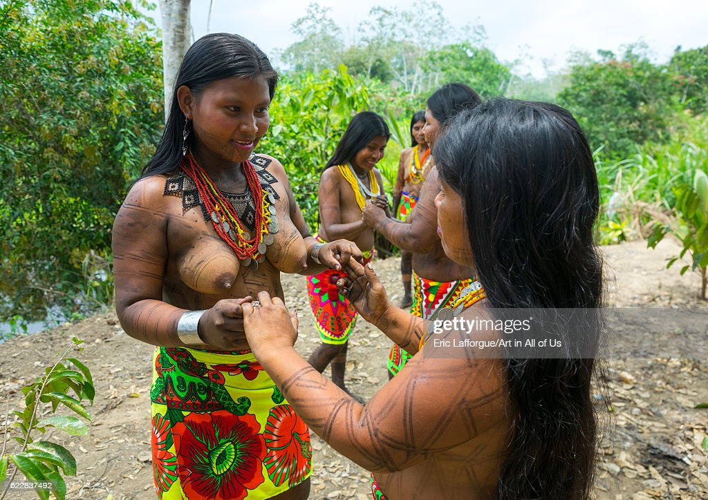 Beautiful nude tribal women of india picture 577