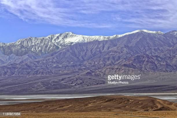 Panamint Mountain View