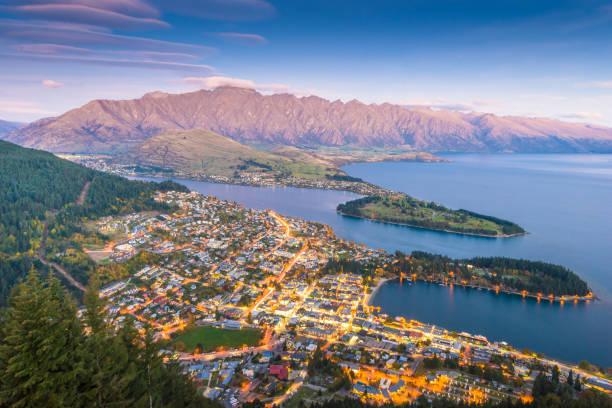 Christchurch, New Zealand Christchurch, New Zealand