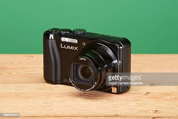 A Panasonic TZ35/ZS25 compact system camera taken on March 22 2013