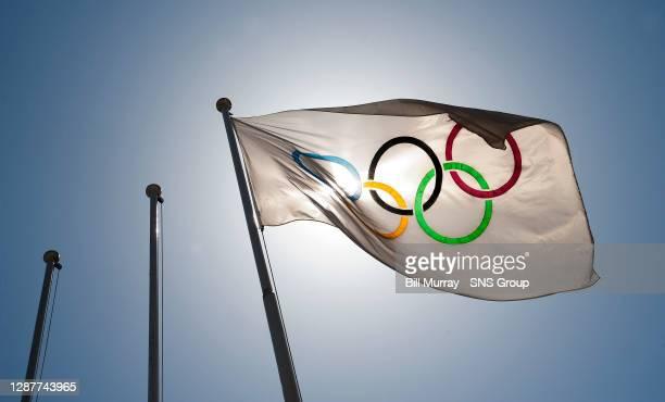 Panathenaic Stadium - Home of the 1896 Olympic Games.