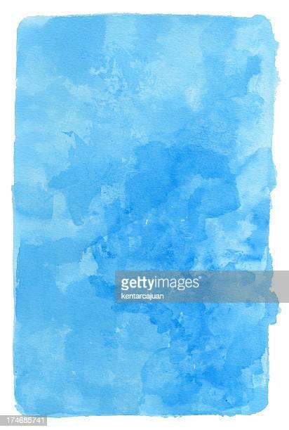 Panay Blue Frame