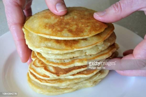 Pancake Cakes
