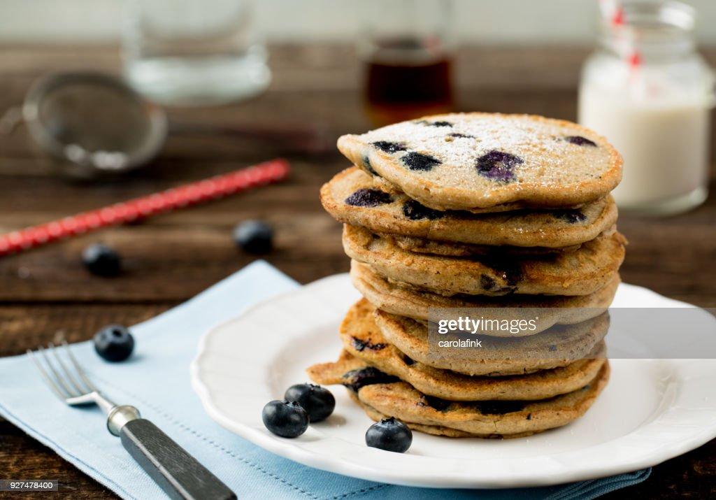 Pancakes : Stock-Foto
