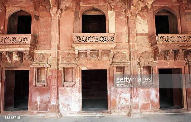 Panch Mahal, Fatephur Sekhri