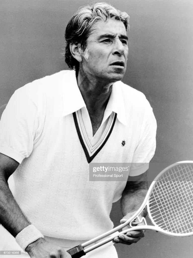 Image result for Pancho Gonzales