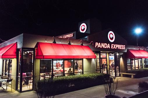 Panda Express Restaurant 640146948