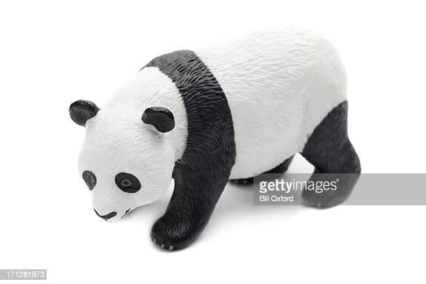 panda - panda animal stock pictures, royalty-free photos & images