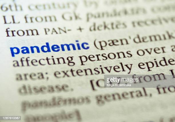 pandemic - 2020 stock pictures, royalty-free photos & images