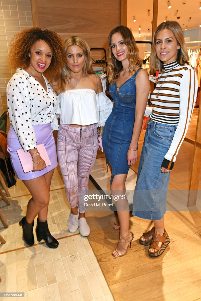Sweaty Betty Launches New Shop In Selfridges With VIP Dinner At Hemsley + Hemsley