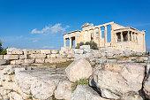 pandroseion sanctuary dedicated to pandrosus acropolis