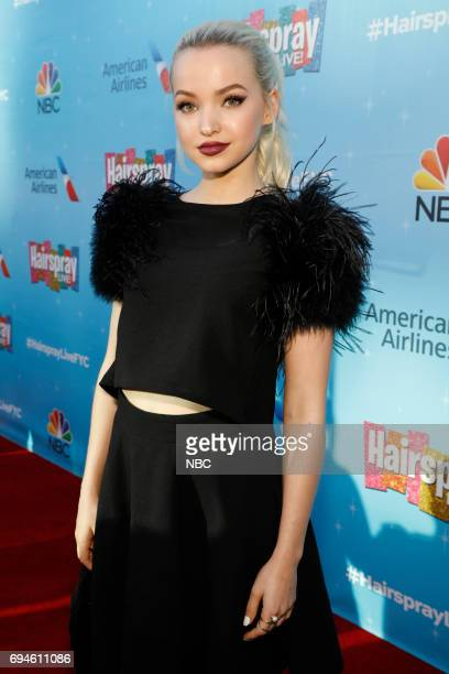 LIVE FYC Panel Discussion and Reception Pictured Dove Cameron at the Saban Media Center at the Television Academy North Hollywood CA