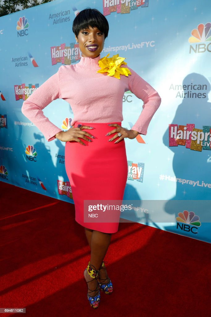 "NBC's ""Hairspray Live! FYC @ the Television Academy"" Event"