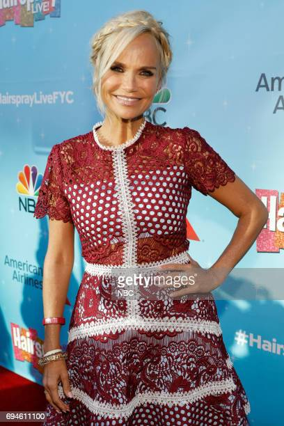 LIVE FYC Panel Discussion and Reception Pictured Kristin Chenoweth at the Saban Media Center at the Television Academy North Hollywood CA