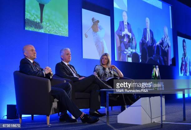A panel discussion with Professor Simon Shibli Head of Centre Sport Industry Research Centre Sheffield Hallam University John Bushell Managing...