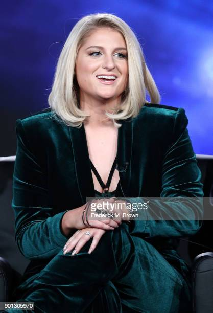 Meghan Trainor Pictures And Photos Getty Images