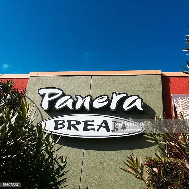 Panera S At Jacksonville Beach Florida Usa