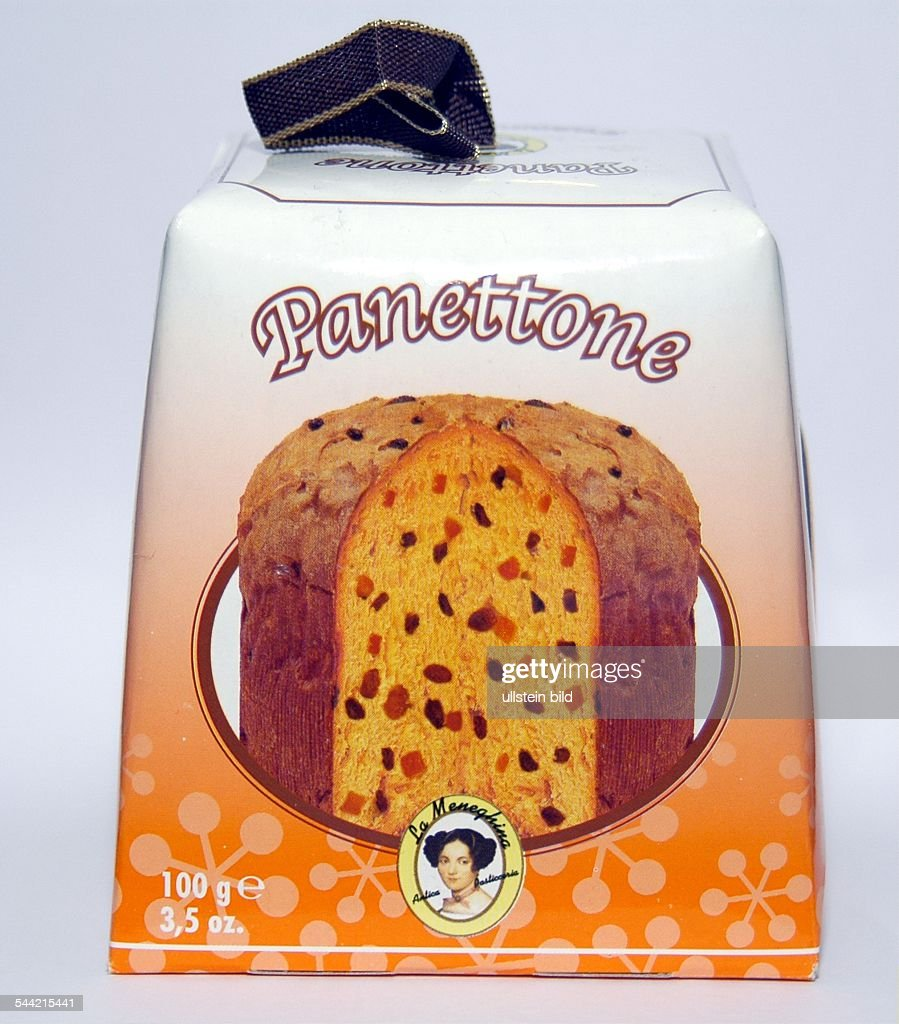 Panettone Italienischer Kuchen News Photo Getty Images