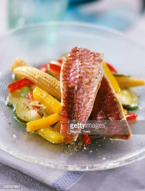 Mullet fish stock photos and pictures getty images for Mullet fish recipe