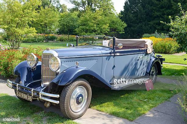 Panhard & Levassor 6DS Cabriolet