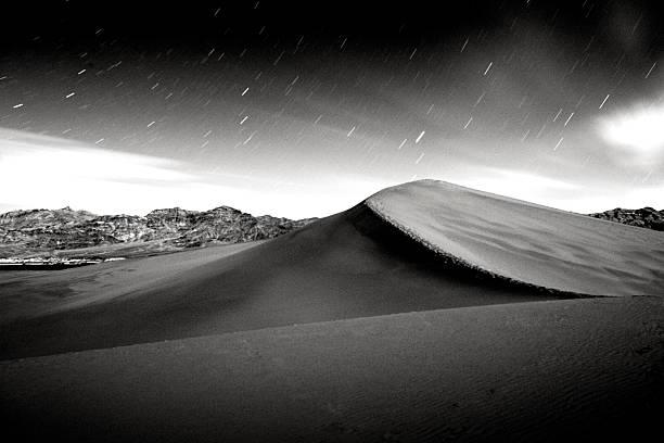 Panimant Dunes Moonlight