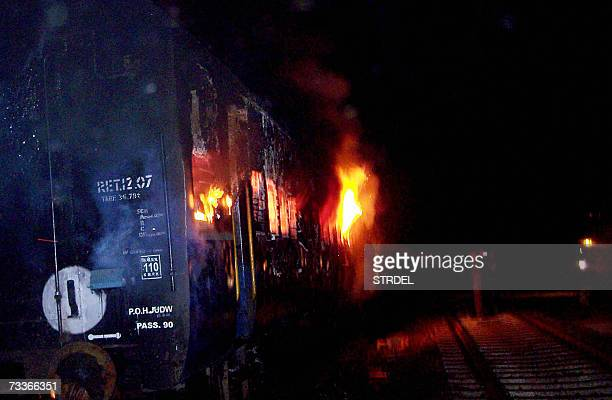 60 Top Samjhauta Express Pictures, Photos, & Images - Getty