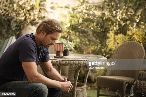 COLONY 'Panopticon' Episode 204 Pictured Josh Holloway as Will Bowman