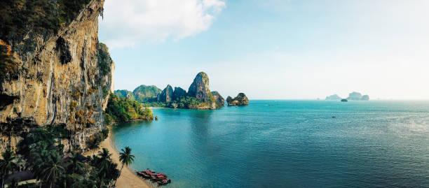 Ao Nang, Thailand Ao Nang, Thailand