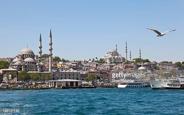 Faszinierendes Istanbul