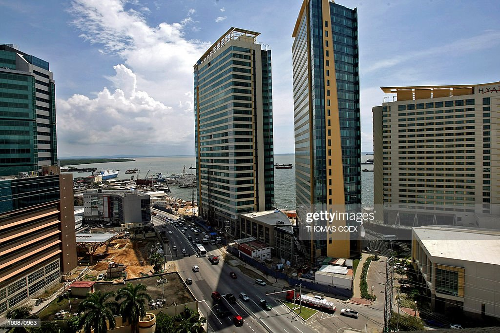 TRINIDAD & TOBAGO-TOURISM-PORT OF SPAIN : News Photo