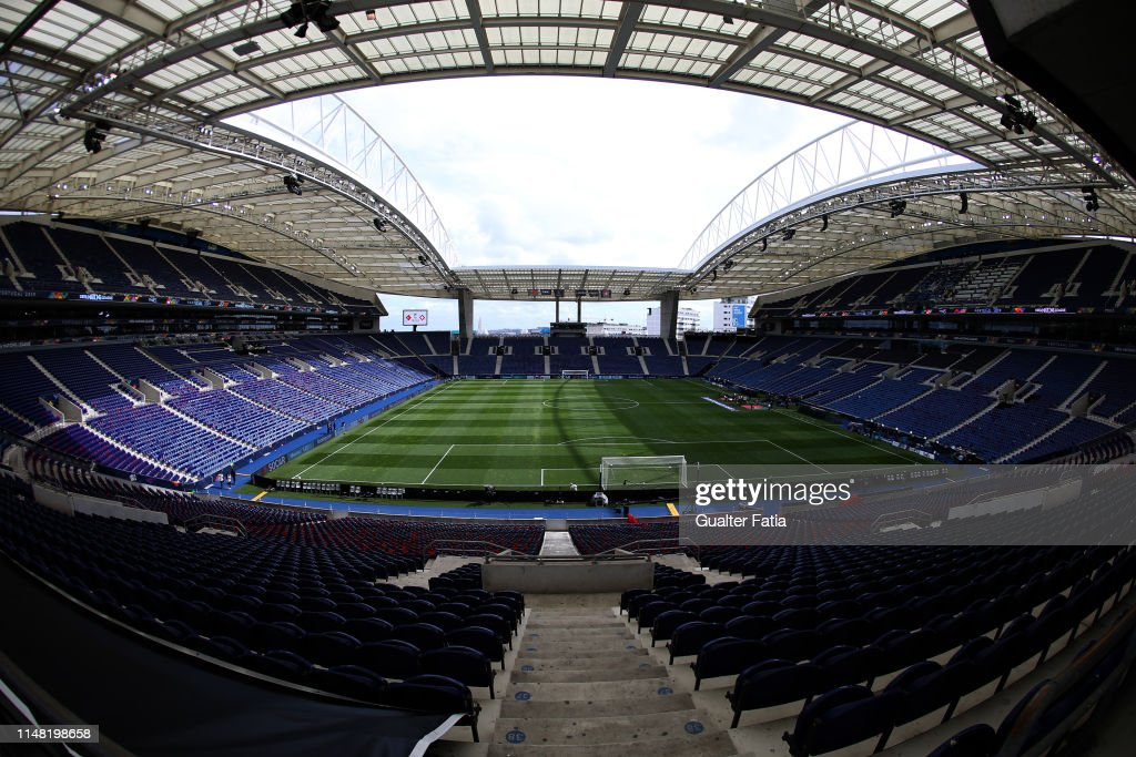 Portugal v Switzerland - UEFA Nations League Semi-Final : ニュース写真