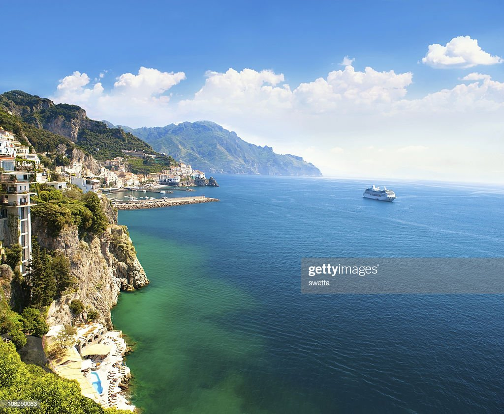 Mediterranean Sea Stock Photos and Pictures Getty Images
