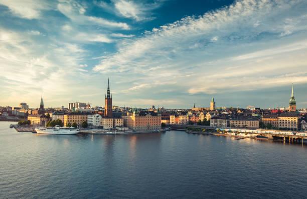 Stockholm, Sweden Stockholm, Sweden