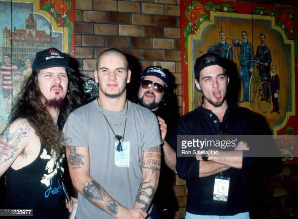 60 Top Phil Anselmo Pictures Photos Amp Images Getty Images