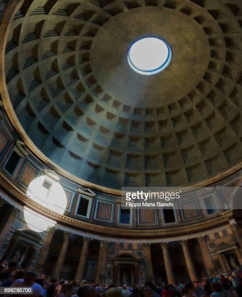 pantheon - pantheon rome stock photos and pictures