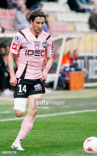 Pantxi Gilles SIRIEIX Metz / Toulouse 31e journee Ligue 1