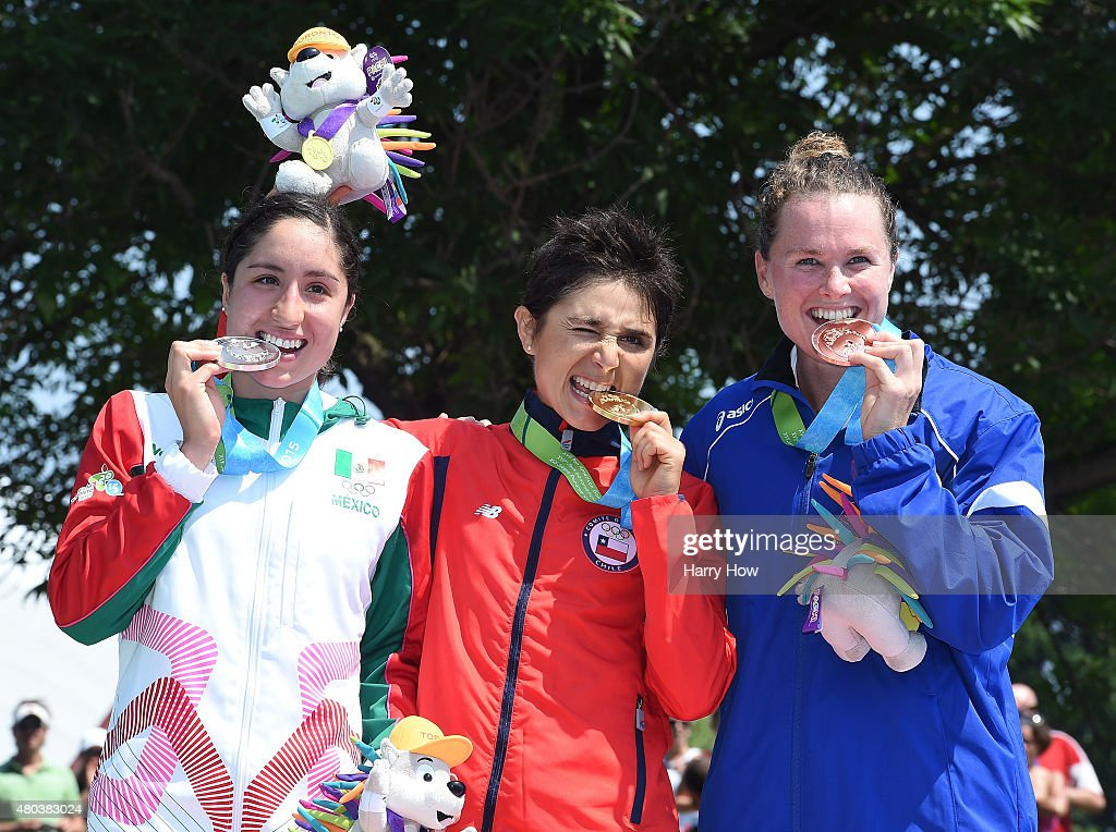Toronto 2015 Pan Am Games - Day 1