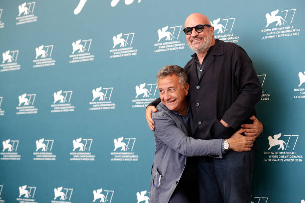 "ITA: ""Notturno"" Photocall - The 77th Venice Film Festival"