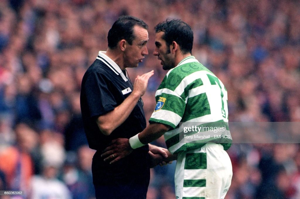 Paolo di canio celtic v rangers betting mauro betting perucacko