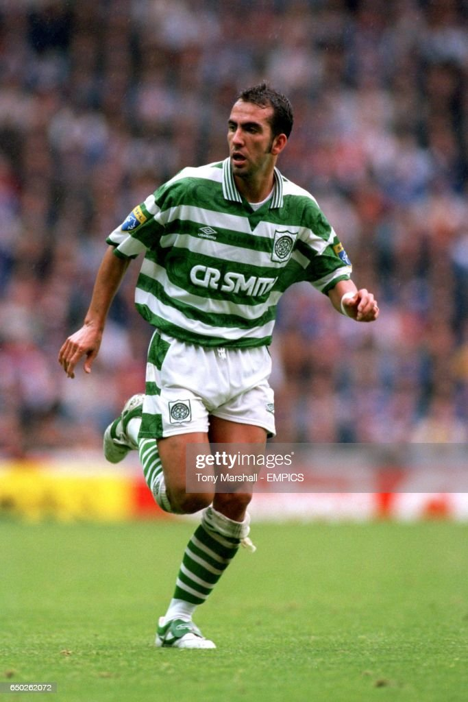 Paolo di canio celtic v rangers betting nfl betting lines week 2 2021