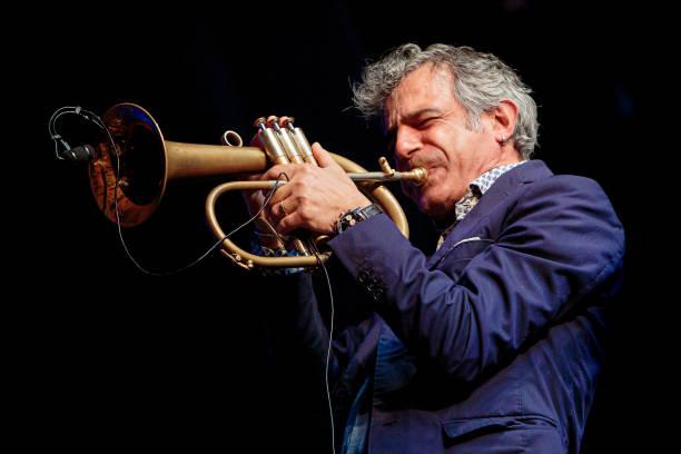 ITA: Paolo Fresu Performs In Milan