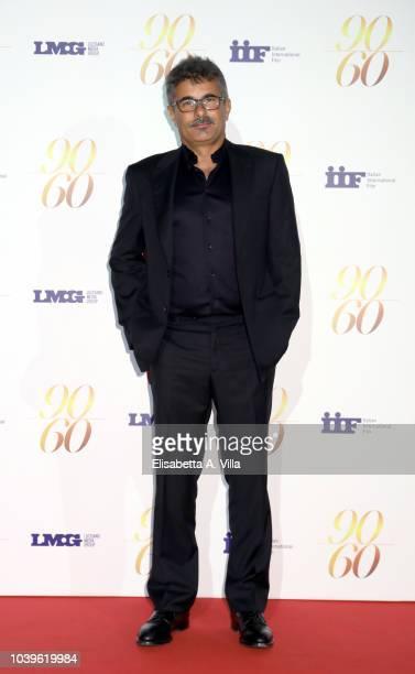 Paolo Genovese attends Fulvio Lucisano Sotto Il Segno Del Cinema event at Maxxi Museum on September 24 2018 in Rome Italy