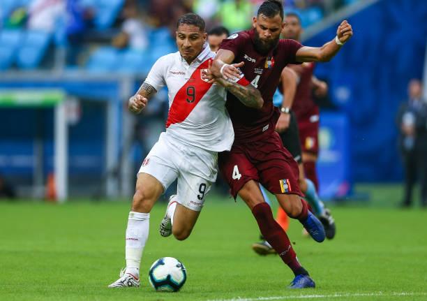 BRA: Venezuela v Peru: Group A - Copa America Brazil 2019
