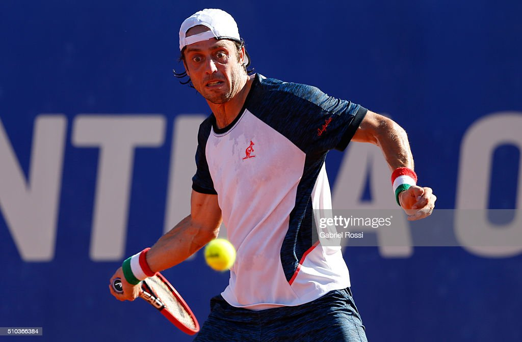 Rafael Nadal v Paolo Lorenzi - ATP Argentina Open : News Photo