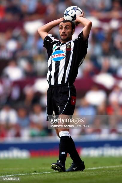 Paolo Montero Juventus