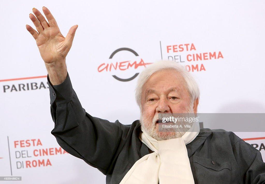 'Fantozzi' Photocall - The 10th Rome Film Fest : News Photo